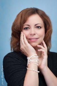 Olga Pateychuk